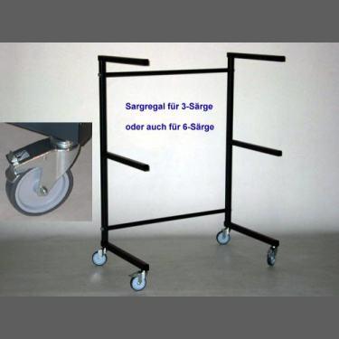3er/6er-Sargregal
