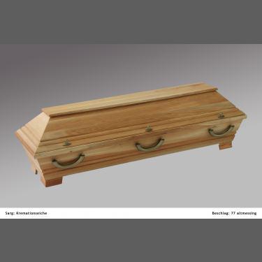 Kremationseiche