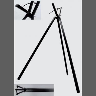 Kranzständer (80 cm ; 60 cm) Verfügbar